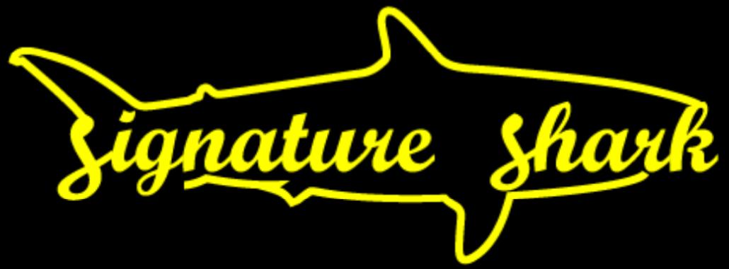 The Signature Shark