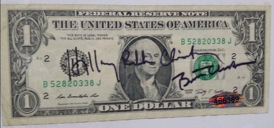 hillary bill